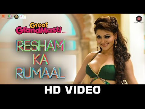 Resham Ka Rumaal Lyrics