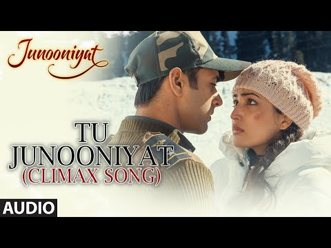 Tu Junooniyat Lyrics