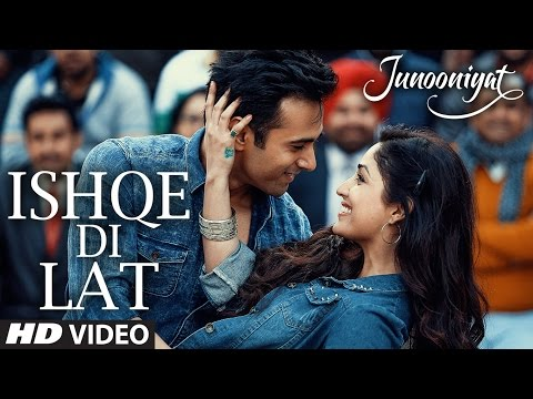 Ishqe Di Lat Lyrics
