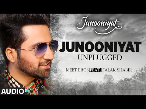 Junooniyat (Unplugged) Lyrics