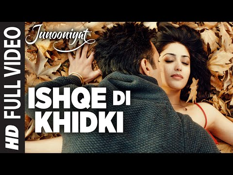 Ishqe Di Khidki Lyrics