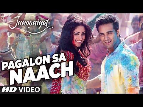 Pagalon Sa Naach Lyrics