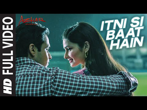 Itni Si Baat Hai Lyrics
