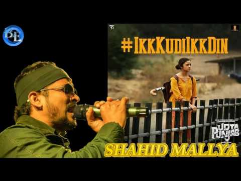 Ikk Kudi Lyrics
