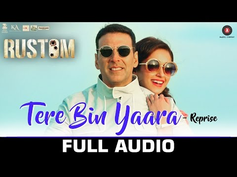 Tere Bin Yaara (Reprise) Lyrics