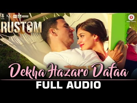 Dekha Hazaro Dafaa Lyrics