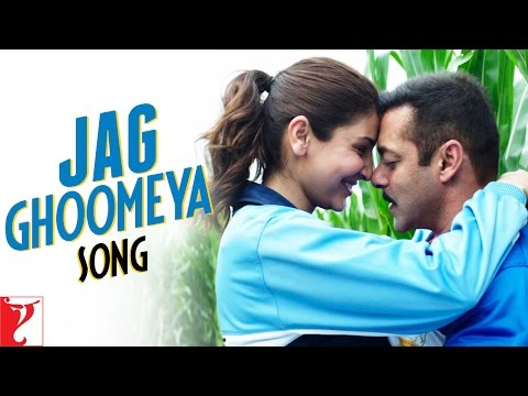 Jag Ghoomeya Lyrics - Sultan