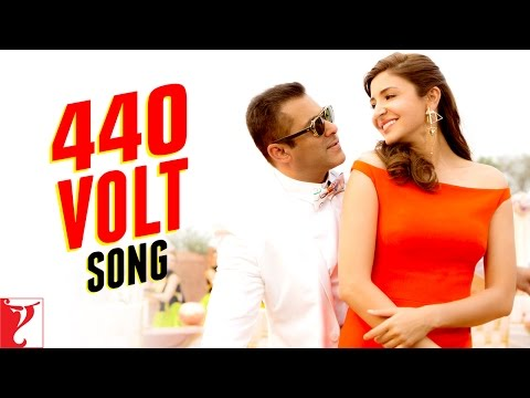 440 Volt Lyrics - Sultan
