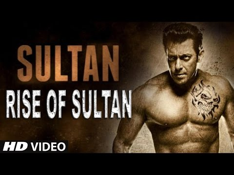 Rise Of Sultan Lyrics - Sultan