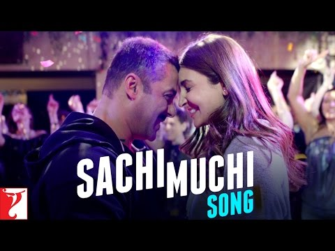 Sachi Muchi Lyrics - Sultan