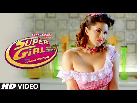 Super Girl From China Lyrics - Super Girl From China