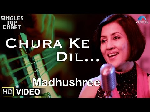 Chura Ke Dil Lyrics - Singles Top Chart - Episode 1