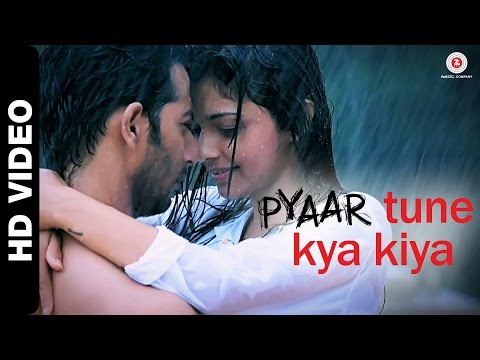 Pyaar Tune Kya Kiya Lyrics - Pyaar Tune Kya Kiya TV Show