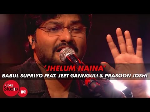 Jhelum Naina Lyrics - Coke Studio 4 - Episode 06