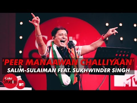 Peer Manaawan Challiyaan Lyrics - Coke Studio 4 - Episode 05