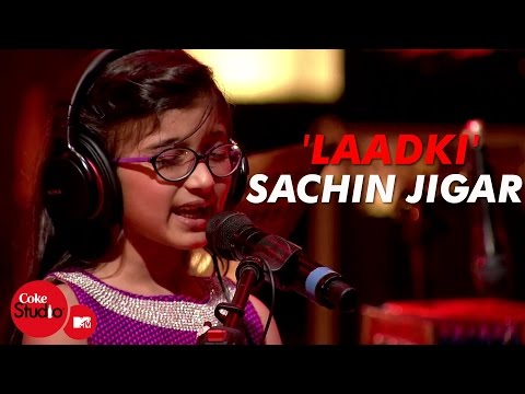 Laadki Lyrics - Coke Studio 4 - Episode 02