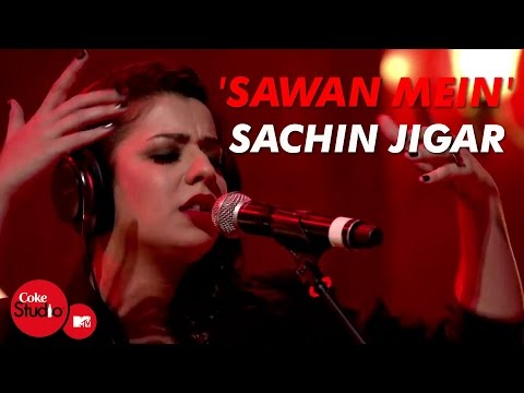 Sawan Mein Lyrics - Coke Studio 4 - Episode 02