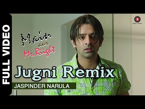Jugne - Remix Lyrics