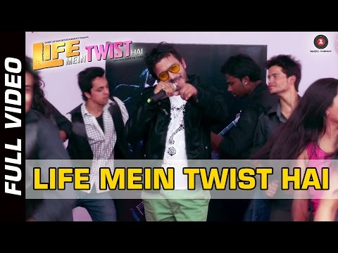 Life Me Twist Hai Lyrics