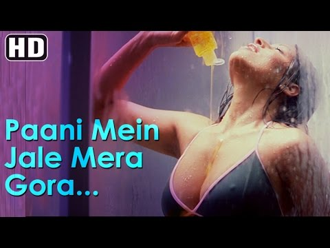Paani Mein Jale Lyrics