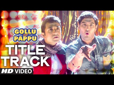 Gollu Aur Pappu Lyrics