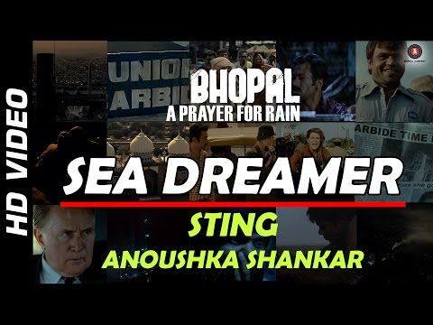 Sea Dreamar Lyrics