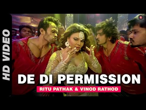De Di Permission Lyrics