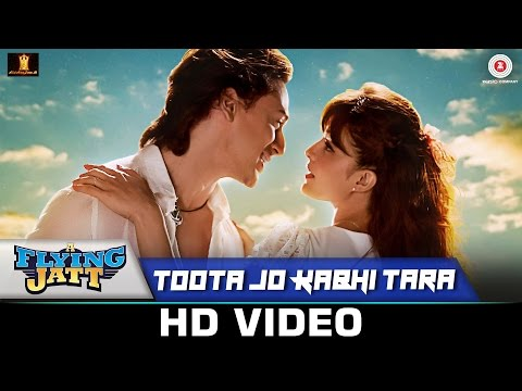 Toota Jo Kabhi Tara Lyrics - A Flying Jatt
