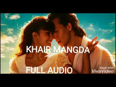 Khair Mangada Lyrics
