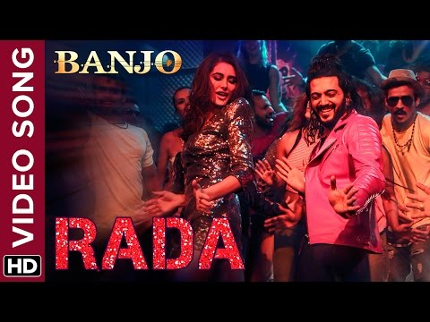 Rada Lyrics - Banjo