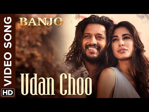 Udan Choo Lyrics