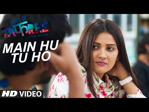 Main Hu Tu Ho Lyrics