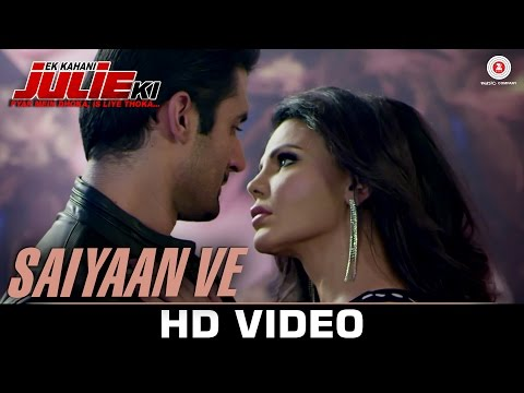 Saiyaan Ve Lyrics - Ek Kahani Julie Ki