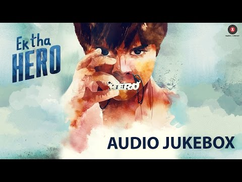 Aatish Hai Tu (Edm Version) Lyrics - Ek Tha Hero