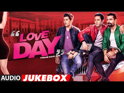 Fiza Ye Khiza Lyrics - Love Day - Pyaar Ka Din