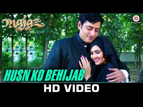 Husn Ko Behijab Lyrics