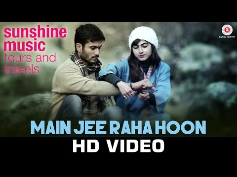 Main Jee Raha Hoon Lyrics