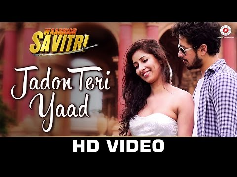 Jadon Teri Yaad Lyrics