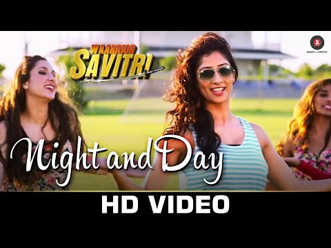 Night And Day Lyrics - Waarrior Savitri