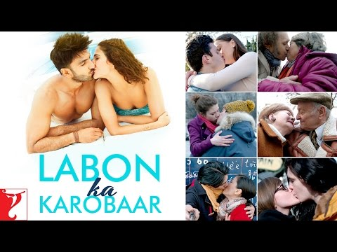 Labon Ka Karobaar Lyrics