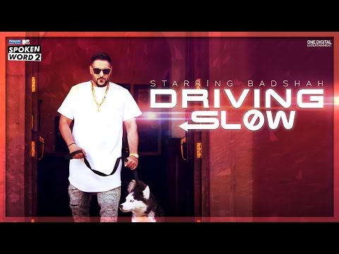Driving Slow Lyrics - Driving Slow