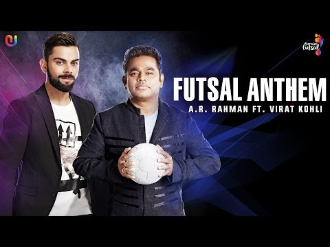 Futsal Anthem Lyrics - Futsal Anthem