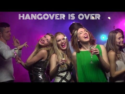 Hangover Is Over Lyrics - Hangover Is Over