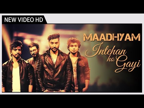 Intehan Ho Gayi Lyrics - Intehan Ho Gayi