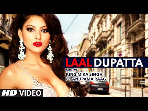 Laal Dupatta Lyrics