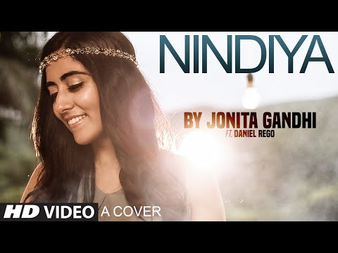Nindiya (Cover Version) Lyrics - Nindiya Cover Version