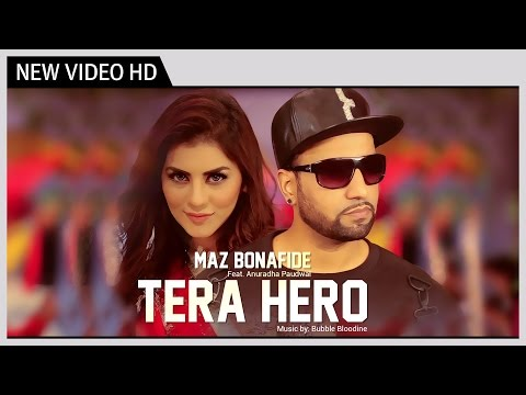 Tera Hero Lyrics