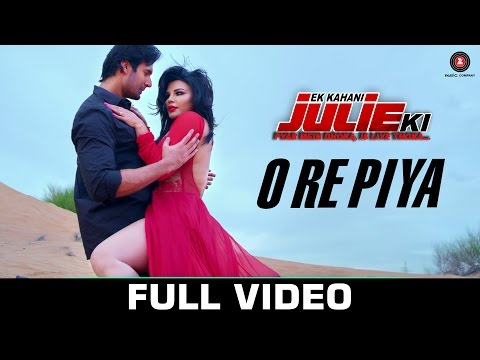 Julie (Title Song) Lyrics - Ek Kahani Julie Ki