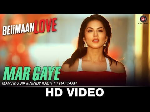 Mar Gaye Munde Saare Lyrics - Beiimaan Love