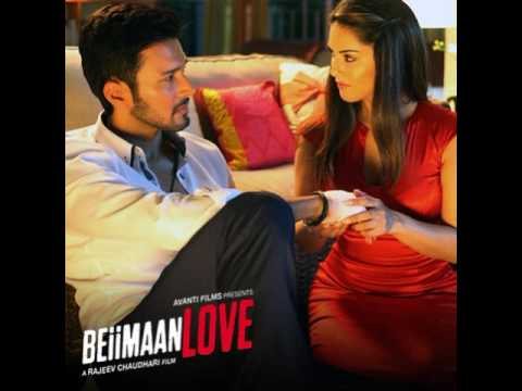 Rang Reza (Male) Lyrics - Beiimaan Love